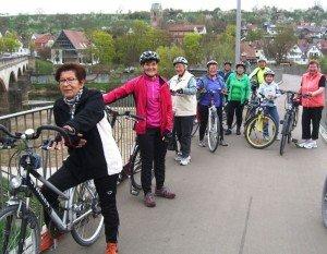 2014 Rad-Eröffnungsfahrt