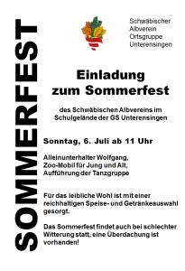 Sommerfest_Plakat_2014
