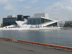 2014 Norwegen 1 Oslo Oper