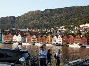 2014 Norwegen 14 Bergen Hanseviertel