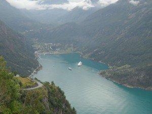 2014 Norwegen 6 Landschaft am Fjord1